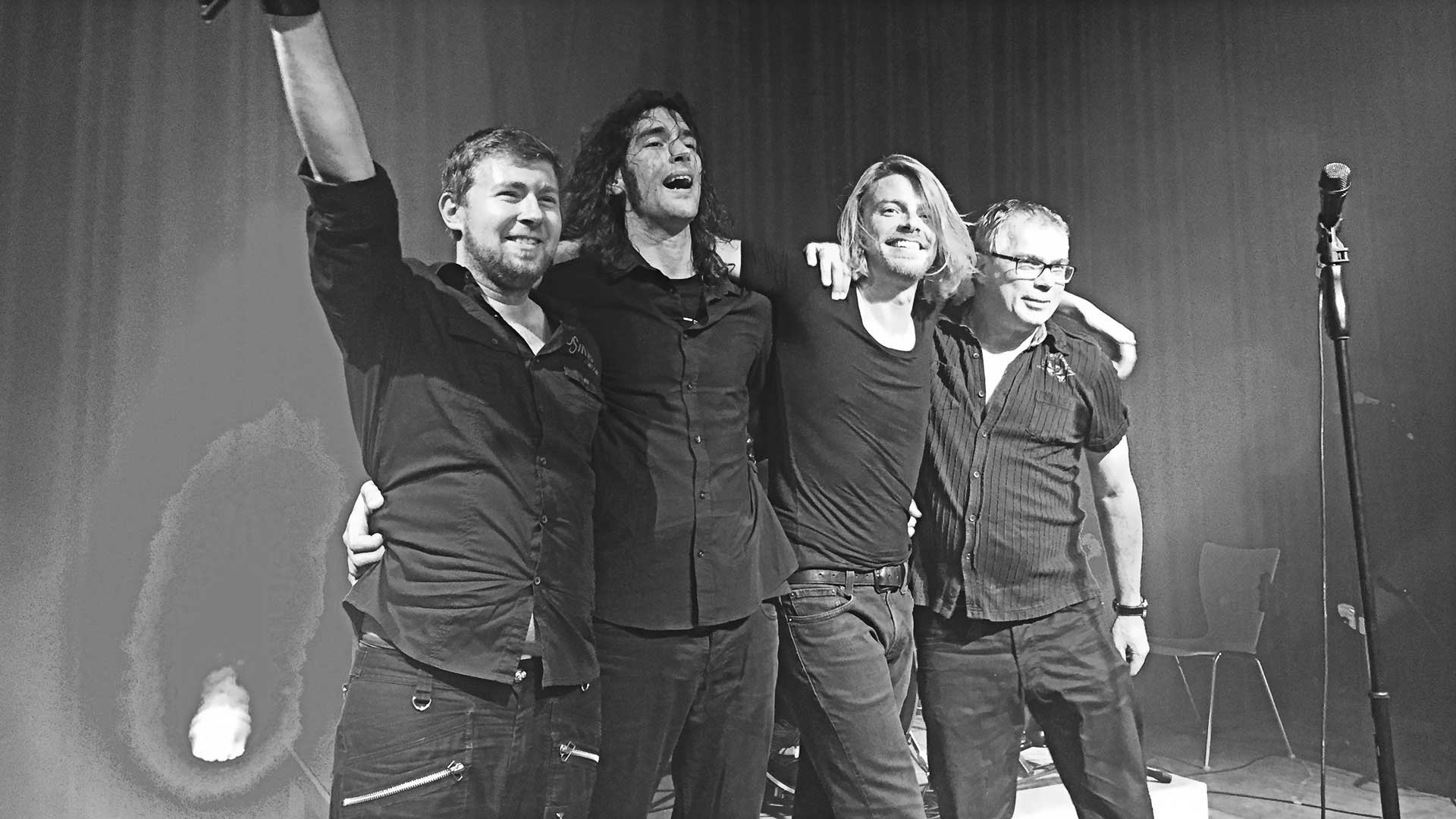 Sabbötage Band